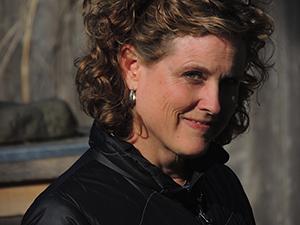 Nancy Bellen